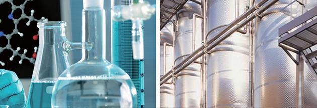 例如青霉素,四环素,头孢菌素等生产可采用二级发酵
