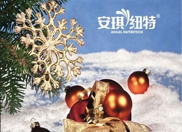 迎圣诞,安琪纽特免费送滴滴打车红包