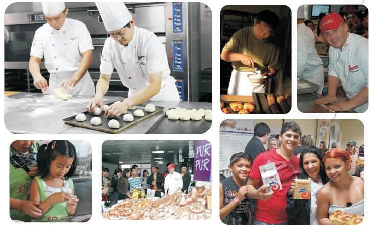 2015烘焙面点培训全年计划