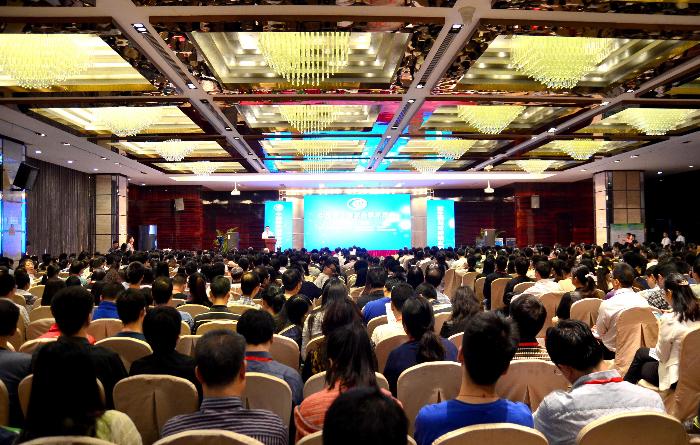 2015中国微生物学会学术年会在湖北宜昌举行