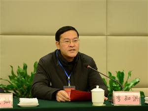 全国工具酶标准化工作组2015年年会在宜昌召开