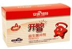 新华网:安琪酵母创新发明新型益生菌产品