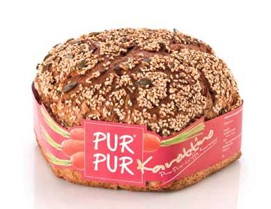 紫麦面包系列方案