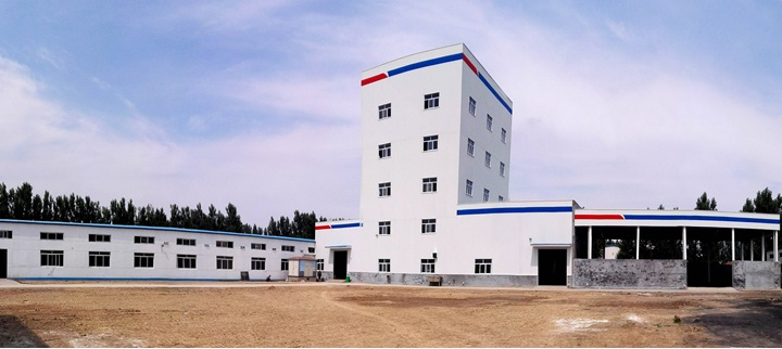 安琪酵母(滨州)有限公司肥业分公司试车成功