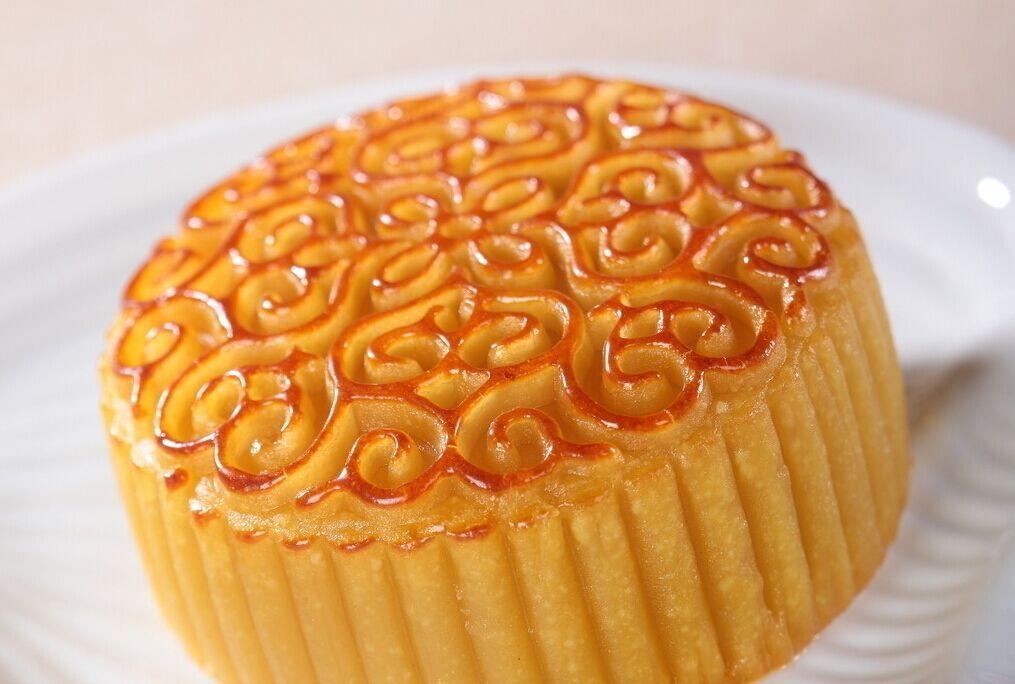安琪月饼原料最新推送