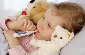 孩子反复感冒、发烧,抵抗力差,要补锌