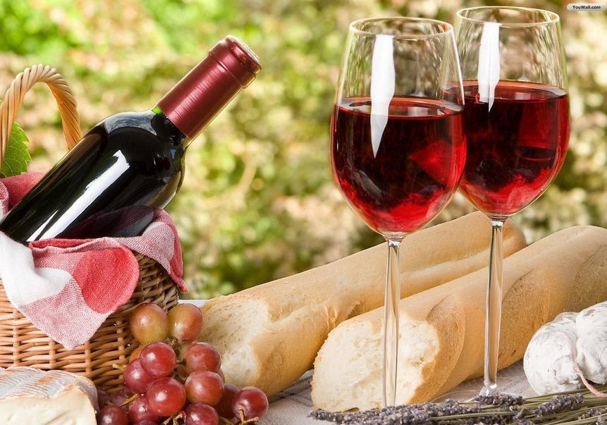 酵母氮素营养-------从葡萄藤到葡萄酒