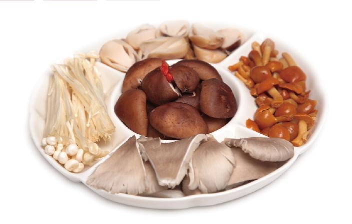 安琪酵母浸出物:菌菇液态育种的理想氮源