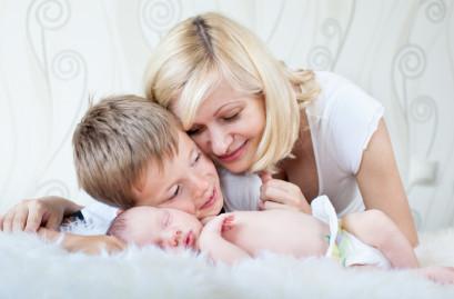 如何为宝宝准备一个安全舒适的小窝?