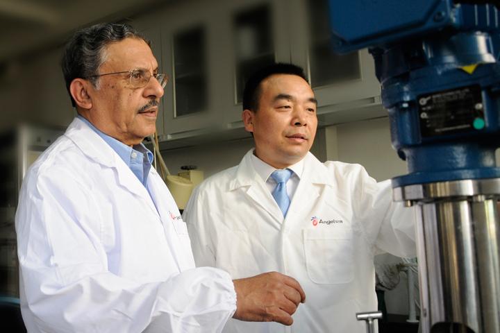 深度技术文:在发酵过程中如何做杂菌污染控制