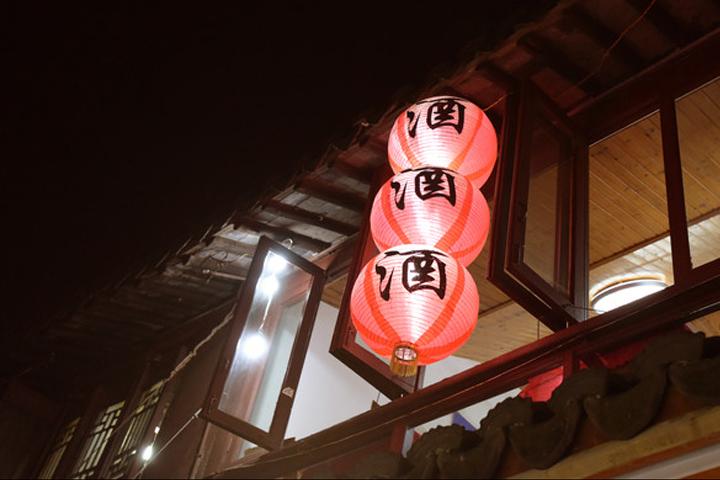 【纯粮酿造】白酒曲与中国传统酒坊的亲密接触