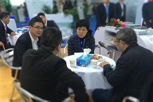 安琪组团参加第77届中国国际医药交易会