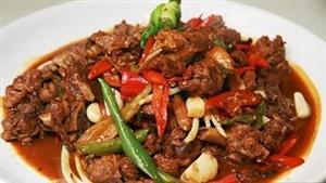 如何制作一桌美味年夜饭?安琪YE年夜饭菜谱大放送。