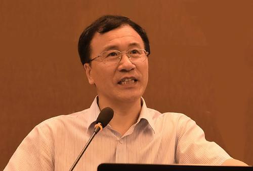 邓子新院士在湖北宜昌作代谢科学报告