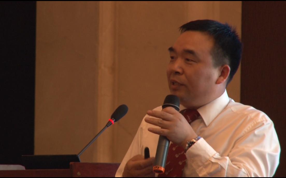李啸:有机氮源与生物发酵研究及工业规模生产