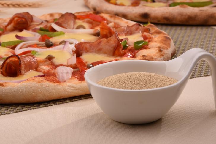 安琪推出全新的披萨专用酵母及披萨预拌粉