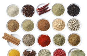 味道的构成、基础味道以及如何评价美味