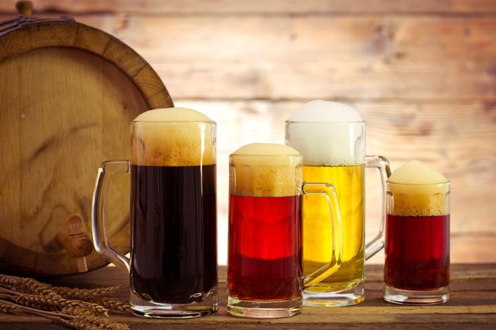 中国啤酒市场发展现状及趋势分析