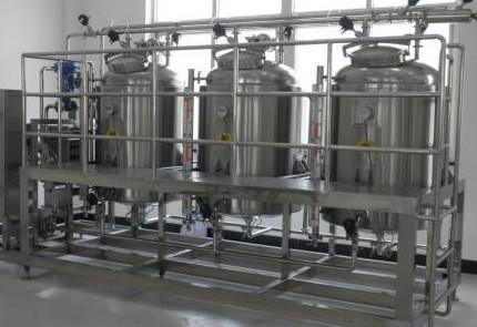 发酵过程控制染菌及防治