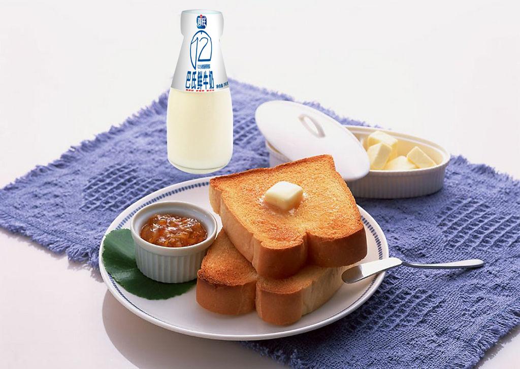 如何正确储存牛奶