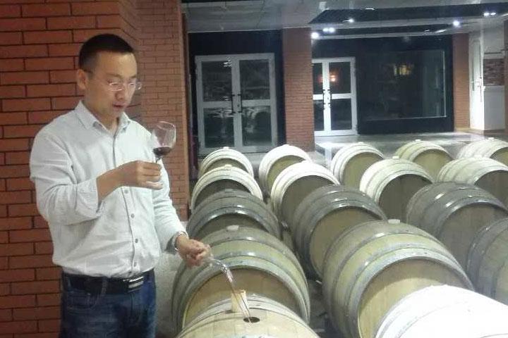 许引虎获聘中国食品工业协会国家级评委