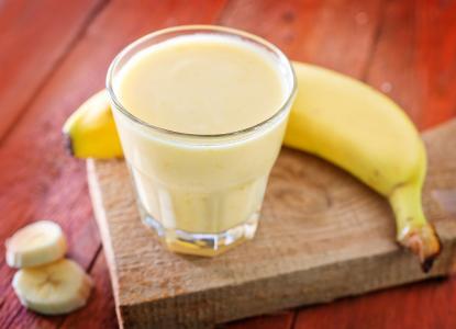 【香蕉牛奶】香蕉牛奶怎么做 香蕉牛奶汁功效有哪些
