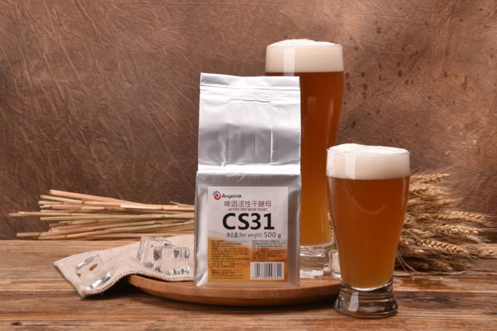 pH计在啤酒酿造过程中的应用