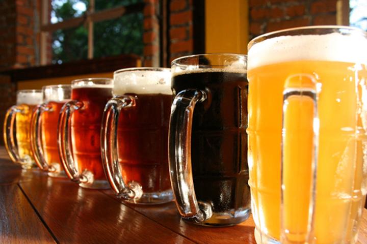 到底什么是精酿啤酒?读完秒成专家