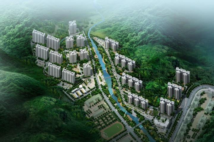 深圳国际生物谷30个新项目开工 探索低碳绿色开发新模式