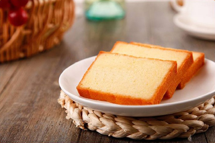 切片蛋糕 Sliced Cake