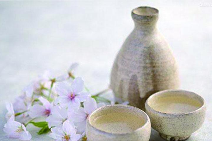【微课文字稿】米酒的工艺路径特征和特点