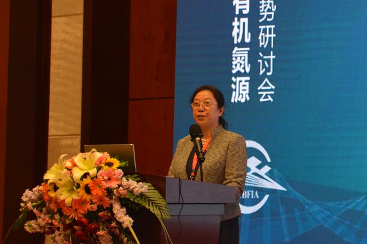 李晓燕:生物发酵产业现状及未来发展趋势
