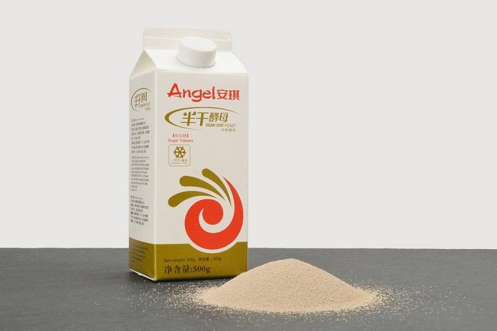新品推介 | 安琪利乐装半干酵母(耐高糖)