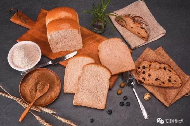 天然加深及麦香风味提升的核心原料——焙考林麦香粉