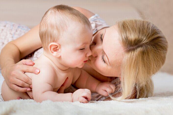 宝宝抵抗力差入学就生病?你该给TA补充优质蛋白啦!