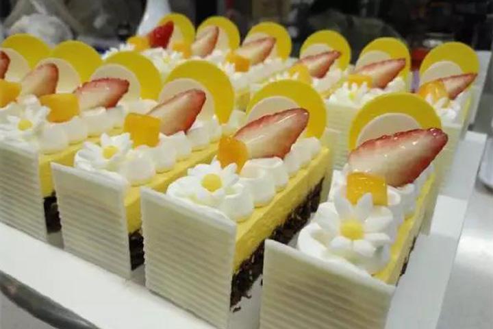 【配方制程】巧克力芒果条