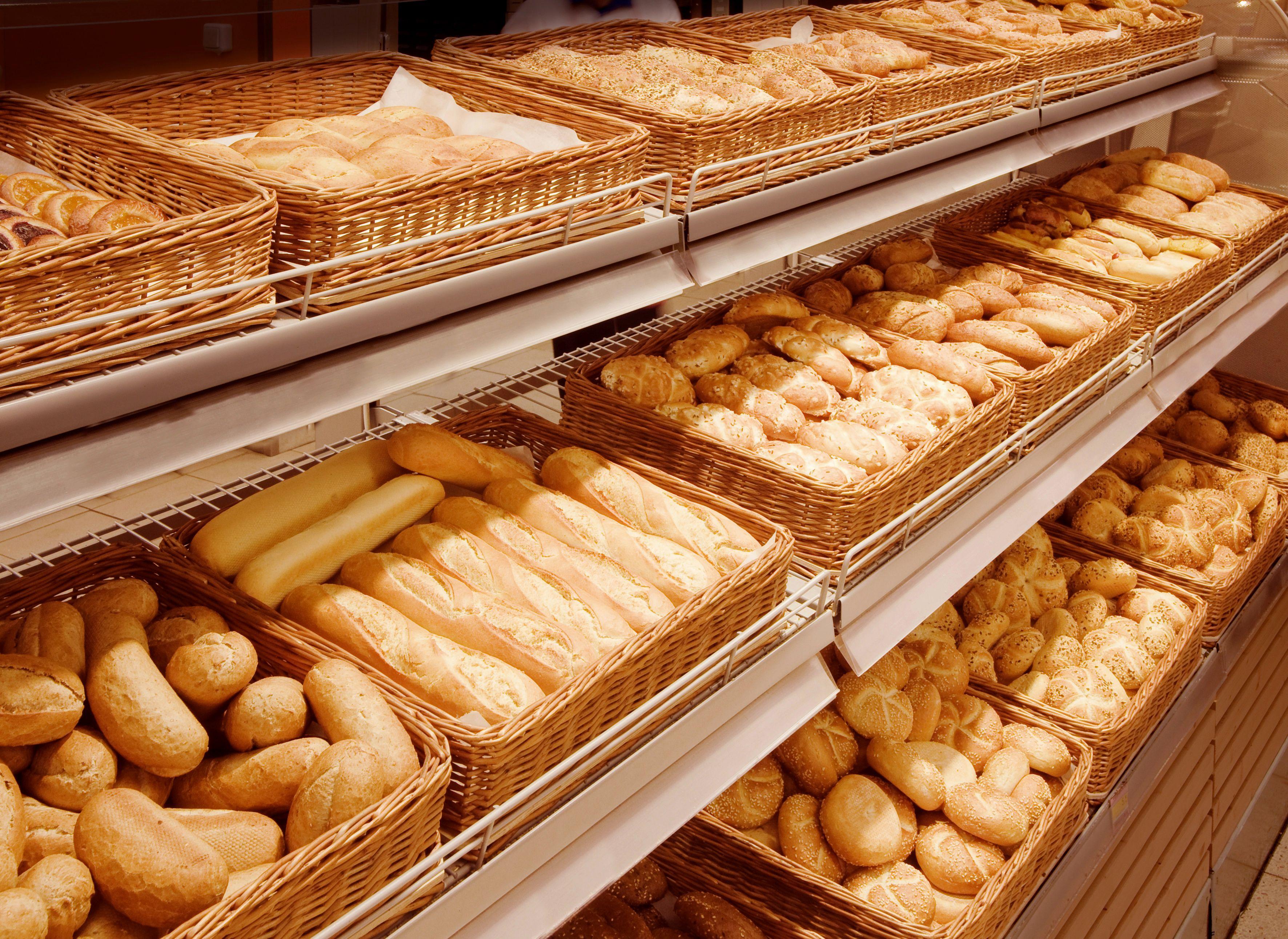 延长面包的货架寿命