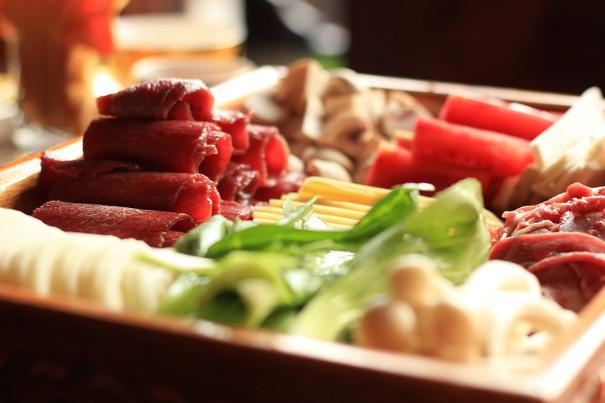 入口软嫩爽滑的肉,怎能少了它?