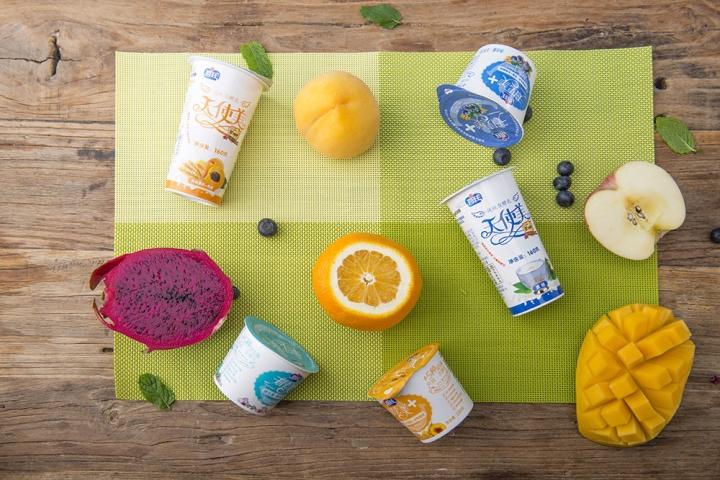 喜旺科普 ▎一秒教你辩酸奶,如何挑选优质奶