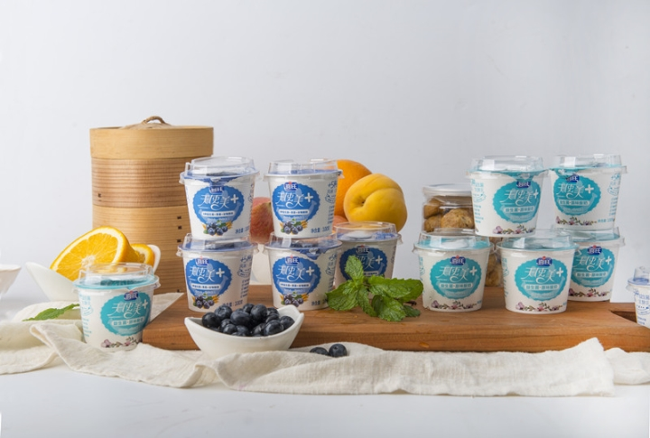 喜旺如何挑选优质酸奶