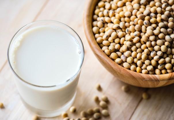 用酶对大豆蛋白进行加工处理