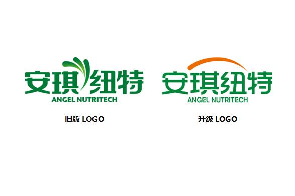 安琪纽特品牌LOGO升级