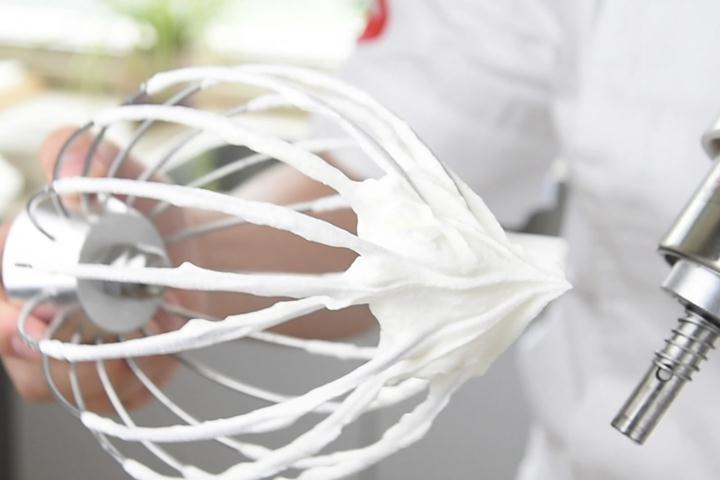 烘焙制作入门的八种基本打法