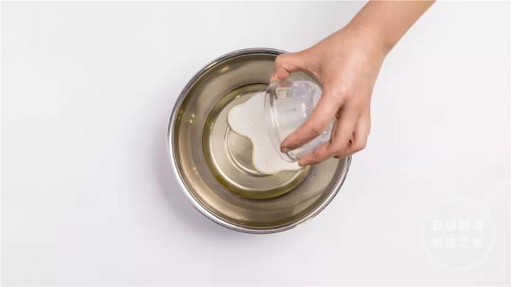 牛奶加入玉米油