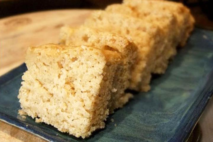 燕麦蛋糕加工技术