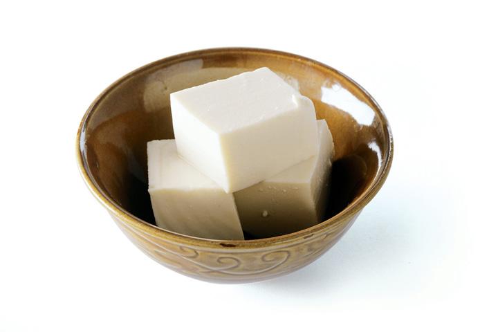 内酯豆腐制作工艺