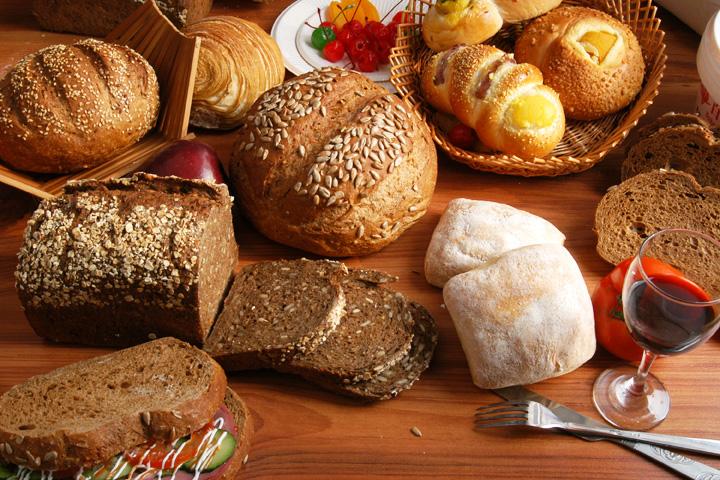 """如何做出""""有内涵""""的风味面包?"""