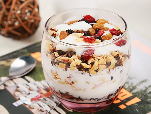 开学季 ▎麻麻必看的快手美味能量早餐!