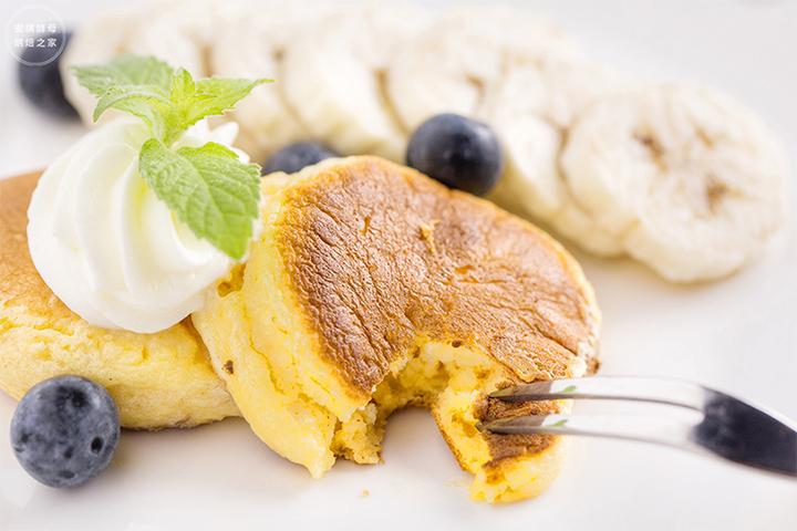 美好的一天,从一顿美味的早餐开始!