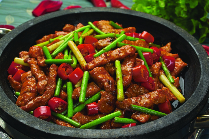 蛋白酶提升肉制品嫩度